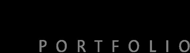 Maine College of Art & Design Portfolio Logo