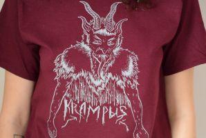 Krampus  featured image