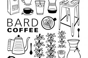 Bard Coffee Merch