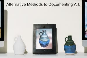 Alternative Methods to Documenting Art