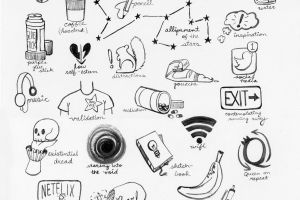 30 Tools for Illustration