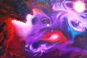 Carina Nebula featured image