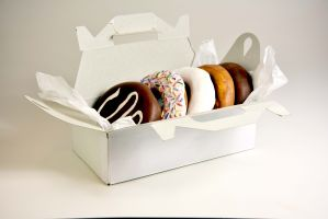 Donuts featured image