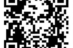 Jesus Christ QR Code - 2012