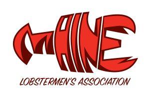 Maine Lobstermen's Association Logo - 2015