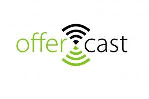Offercast Logo Concept - 2011