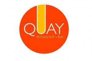Quay Logo Concept - 2011