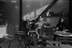 The Café featured image