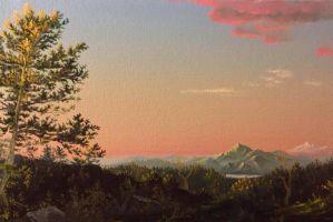 Mountain Sunrise featured image