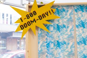 1-800-DOOM-DAY featured image