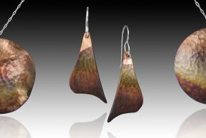 Forged Copper Set featured image