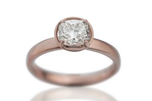 Custom Engagement Ring featured image