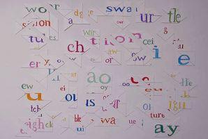 Phonetic Jigsaw