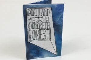 Portland: A Concrete Forest