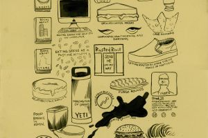 30 Tools of Mass Distraction