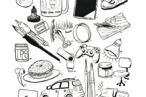 30 Tools for Illustration featured image