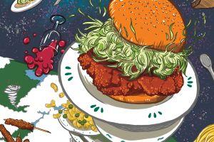 Food and Wine Magazine: Best Restaurants featured image