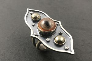 Fallow Eye Ring featured image