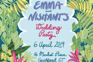 Wedding Invitation featured image