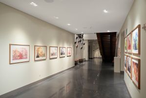 Press Hotel Gallery