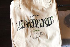 Bakecationland Tote