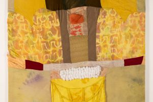 Woven Planes: Painting, Textiles, and the Quotidian featured image