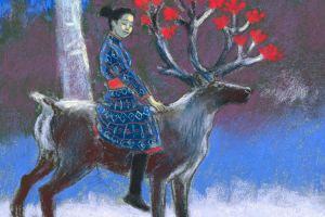 Reindeer Holiday featured image