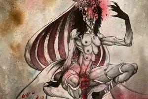 Seasons of the Monstrous Feminine featured image