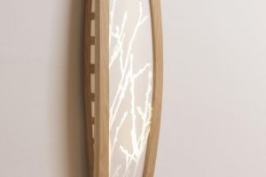 Willow sconce