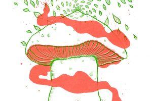 Mushroom Sprite featured image