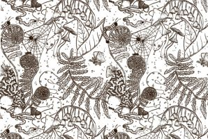 Garden Snake Pattern featured image