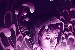 Purple Curiosity featured image