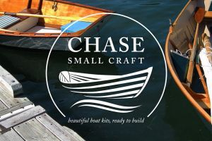 Chase Small Craft Rebranding featured image