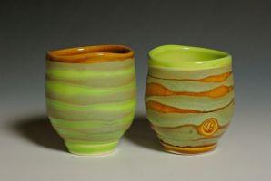 2 Teabowls