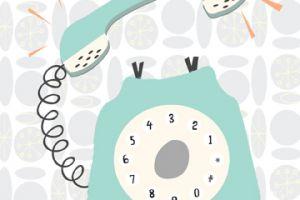 Retro Phone featured image