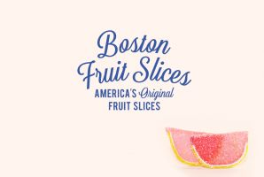 Boston Fruit Slice