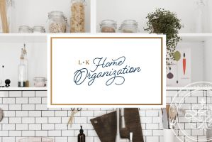 L+K Home Organization featured image