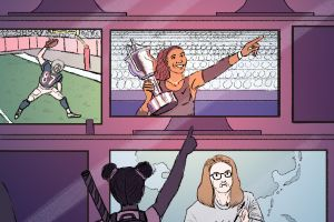 Editorial Piece: Best Performances of 2017