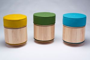 Wobble Stools featured image