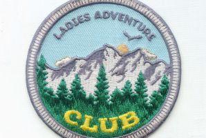 Ladies Adventure Club featured image