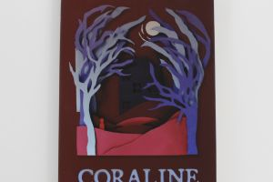 Coraline (book) featured image
