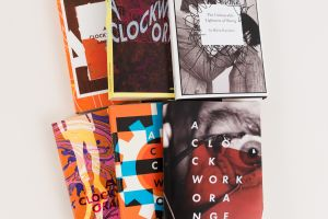 Book Covers featured image