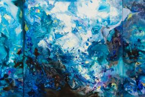 Becoming Fluid: The Power of Abstraction through Water featured image