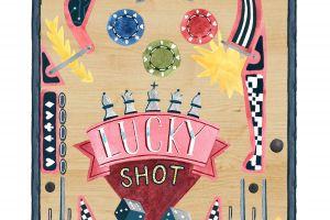 Lucky Shot Editorial