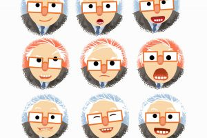 Berniemojis featured image