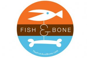 Fish & Bone Logo