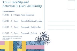 Trans* Identity and Activism in Our Community featured image