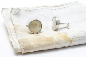 Handkerchief Cufflinks featured image
