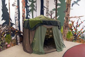 Blanket Fort featured image