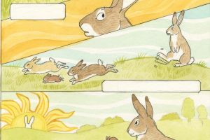 Watership Down Comic featured image